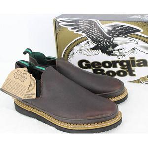 Georgia Boot 'Georgia Giant' 12W NIB